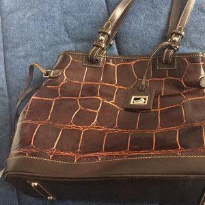 Dooney & Bourke Bag, used but in great shape
